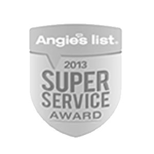 Angies List award moving company