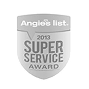 Angies List award moving company